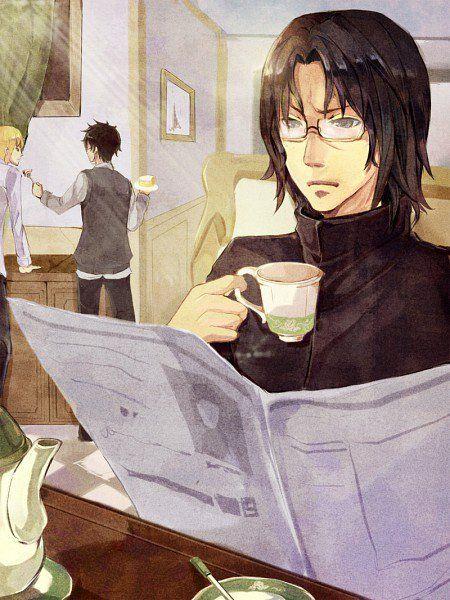 Fanfictions : Harry & Severus => Mentor-Guardian-Severitus
