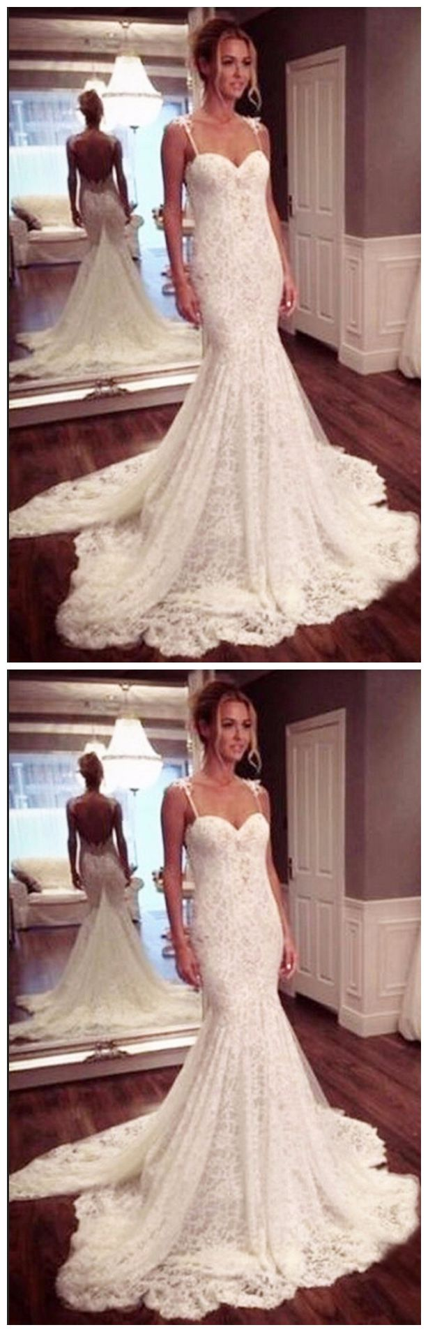 Best Simple Sexy Wedding Dresses Ideas On Pinterest Cute