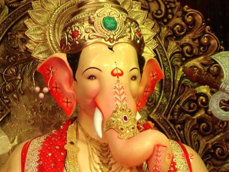 16 best lalbaugcha raja wallpapers images on pinterest hd king of lalbag 2013 thecheapjerseys Image collections