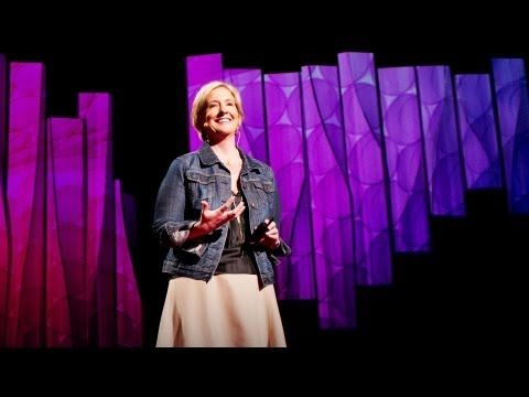 Brené Brown: Listening to shame - YouTube