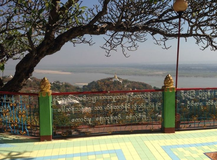 Mandalay, Myanmar 2014 (photography by Catherine Wells)