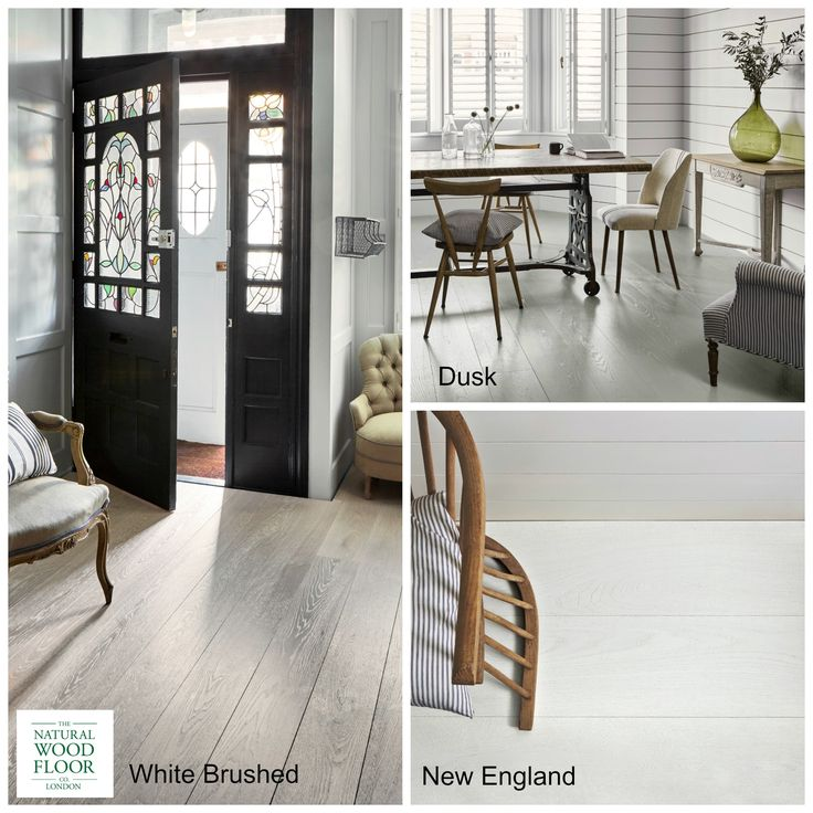With Greys And White Still Very Much In Vogue As We Move Into The Natural  Wood Floor Company Has Created Three Stunning New Wooden Floors That  Combine ...