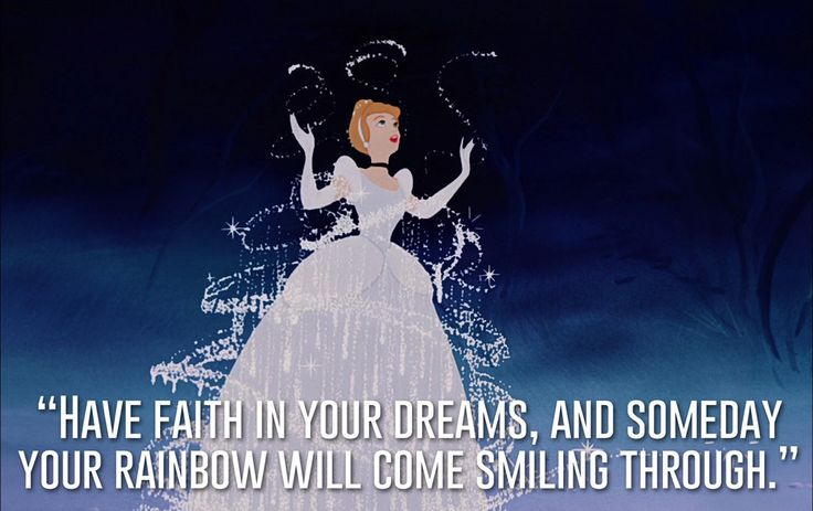 Cinderella, Cinderella | 23 Profound Disney Quotes That Will Actually Change Your Life