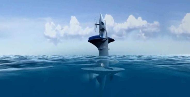 Un edificio galleggiante per studiare la vita marina e i cambiamenti climatici. Questo edificio non è il primo del suo genere e non sarà nemmeno l'ultimo  http://www.impresabruschetta.it/la-piu-bella-architettura-luglio/