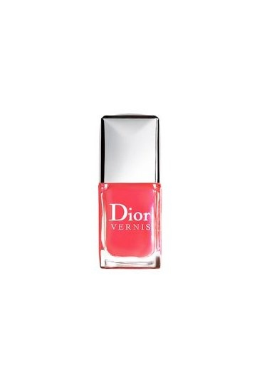 Dior Vernis Long-Wearing Nail Lacquer/Bubble Gum