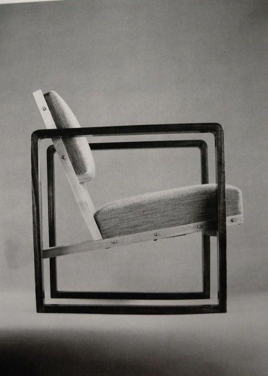 Josef Albers. 1928. Bauhaus. The Design Walker