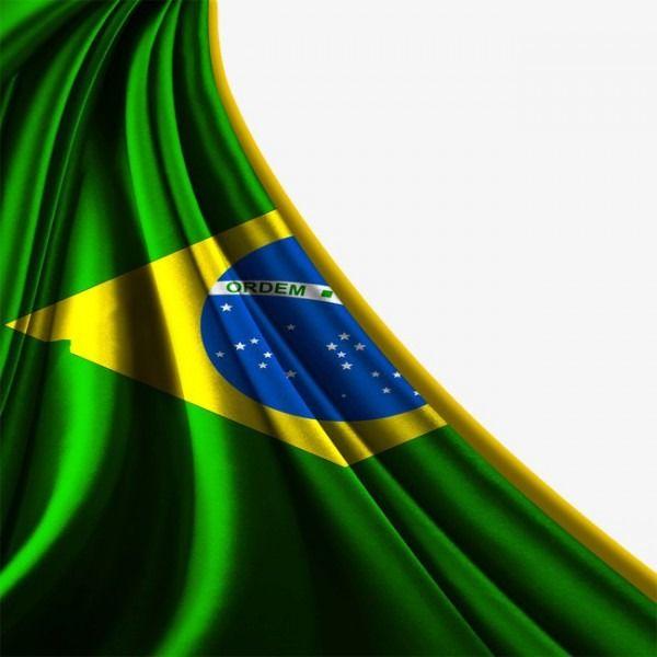Convite Com Bandeira Do Brasil Bandeira Do Brasil Diy Casa E