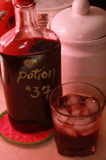 Love Potion #37