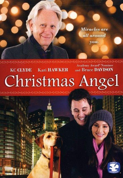 Christmas Angel - Christian Movie/Film on DVD. http://www.christianfilmdatabase.com/review/christmas-angel-2/