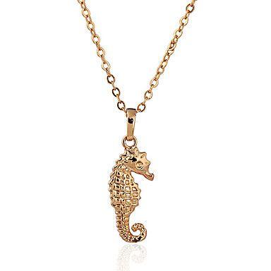 Xinxin Kvinnors 18K guld zirkon halsband D0247 – SEK Kr. 16