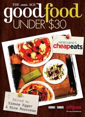 The Age Good Food Under $30