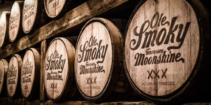 Recipes - Ole Smoky Moonshine Tennessee. All the recipes you could ever need. heck. yes.