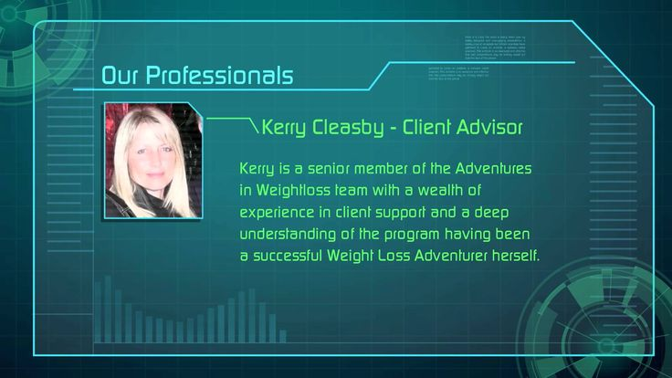 Meet Our Experts - Adventure in Weightloss. Explore who we are And we can help you :) Watch http://bit.ly/1BvseVI #weightloss