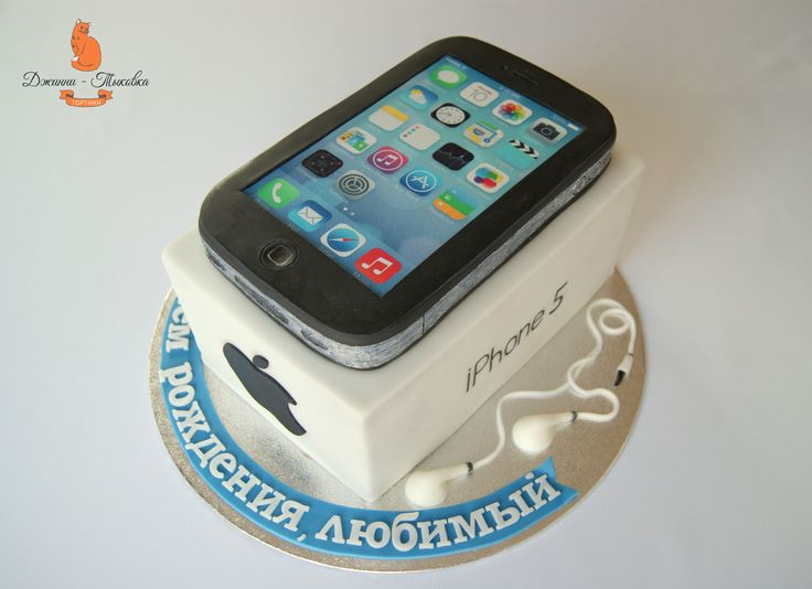 17 Best ideas about Iphone Cake on Pinterest Ipad cake ...