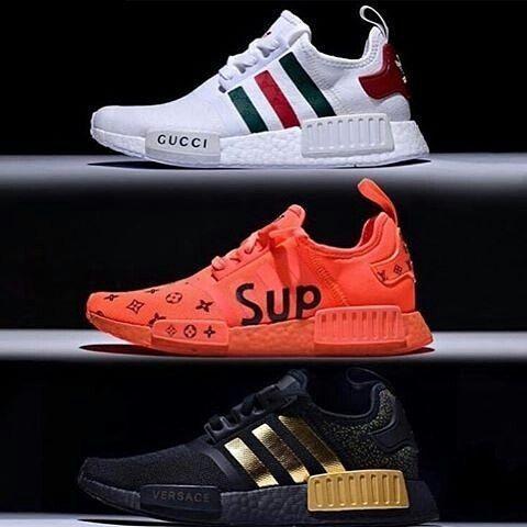 adidas nmd r1 supreme