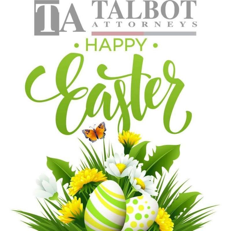 Wishing all our clients a very blessed Easter Weekend!