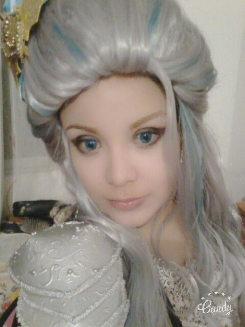 (;w;)/ Mi super makeup espero que les  guste  tanto como a mi <3 Darling charming