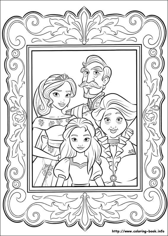 40 Printable Elena Of Avalor Coloring Pages Disney Coloring Pages Coloring Pages Cute Coloring Pages