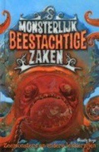 recensie van Phere over Beastly Boys – Zeemonsters en andere lekkernijen (Monsterlijk beestachtige zaken 2) | http://www.ikvindlezenleuk.nl/2016/10/zeemonsters-en-andere-lekkernijen/