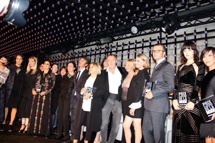 Prix D´Exellence de la Mode Marie Claire | Patrícia Tavares