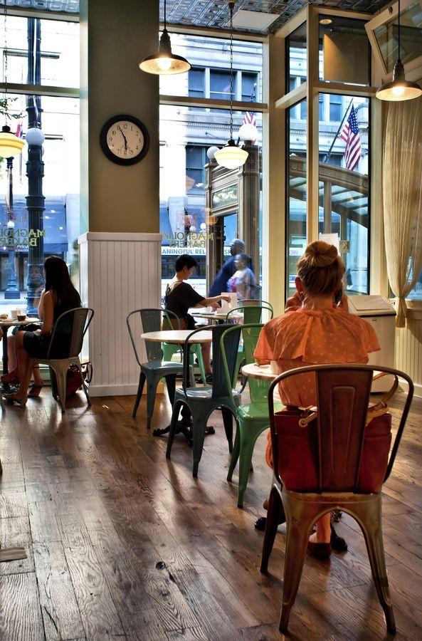 Magnolia Cafe Chicago Hours