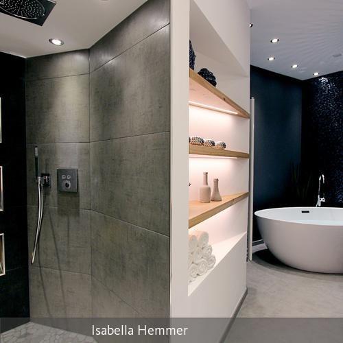 die besten 25 eingelassene badewanne ideen auf pinterest. Black Bedroom Furniture Sets. Home Design Ideas