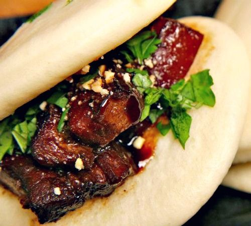 Image result for taiwan Gua bao