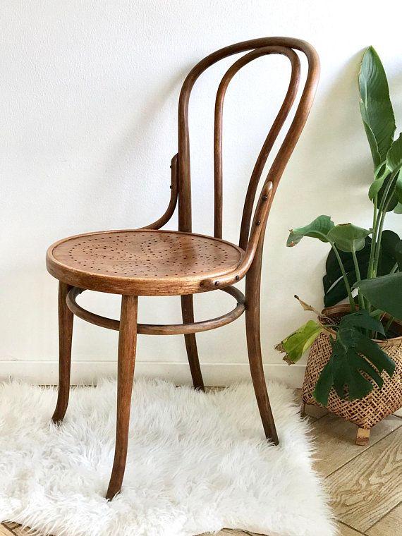 Rare Wojciechow Thonet Chair Antique Early 1900 S Thonet Chair Best Ergonomic Chair Beauty Chair