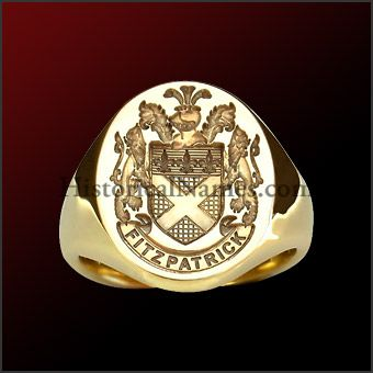 I would love to be able to afford a gift like this; I think this is just beautiful..  oval-gold-coat-of-arms-ring-cavalier