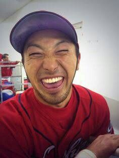 Ryosuke Kikuchi  ♯33 Hiroshima toyo carp