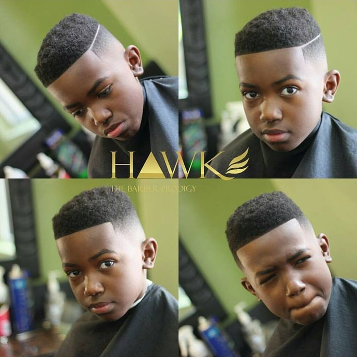 Hawk The Barber Prodigy sur Instagram : #tbt this Joint was crazy with the #hawksauce