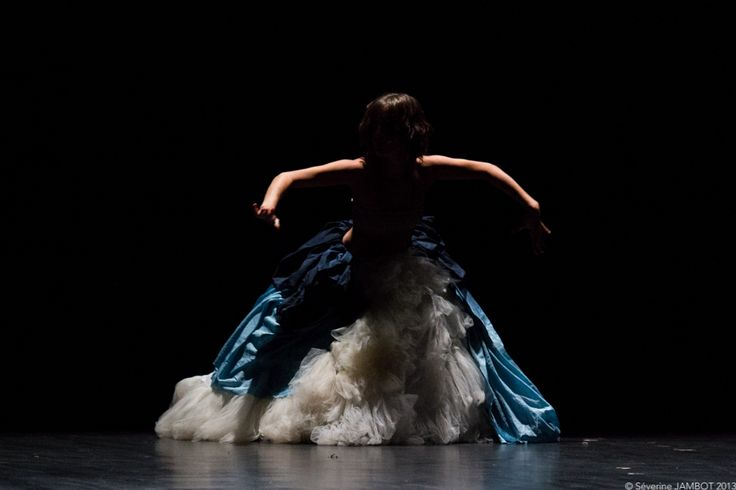 BellyFusions Festival 2013 - Maria de Los Angeles - Photo : Séverine Jambot