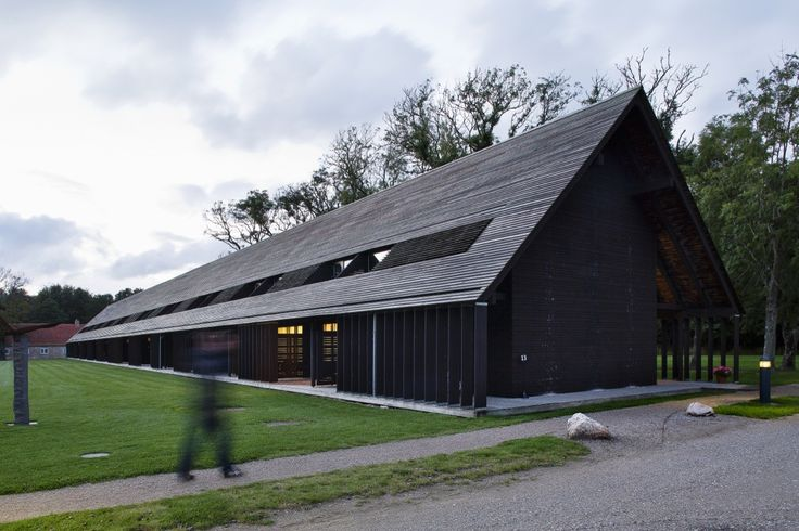 Gallery - Nørre Vosborg / Arkitema Architects - 1