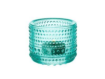 Kastehelmi Ittala candle holder