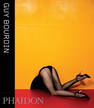 Guy Bourdin | Photography | Phaidon Store: An introduction to the groundbreaking work of Guy Bourdin (1928–91), a great innovator in the field of fashion photography.   Thanks to @e m m a . r!  #Photography #Guy_Bourdin #Fashion