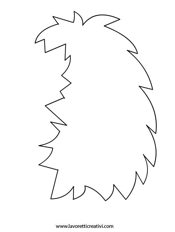 Hedgehog, 2 of 3