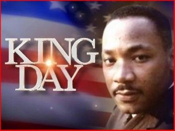 Happy Birthday DR MARTIN LUTHER KING JR | History of an ...