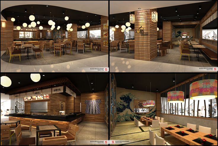 Sugoi Restaurant Medan, Sumatra Utara Indonesia