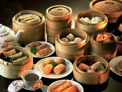 香港の飲茶 by All About