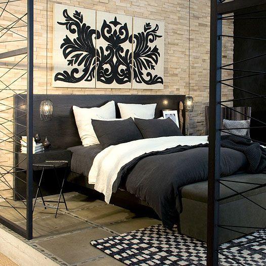 Nikko Queen Bed