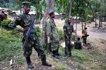 Actuales over Oost-Congo: van oorlog naar vrede | Voor het secundair onderwijs, uitgewerkt door Studio Globo