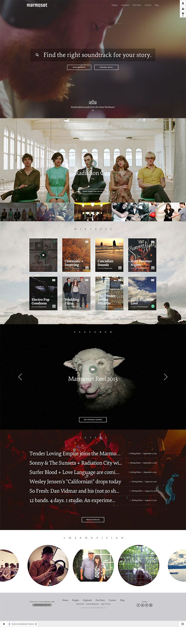 Best 58 Parallax scrolling images on Pinterest | Other