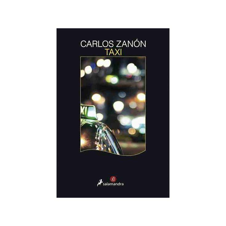 Taxi Carlos Zanon