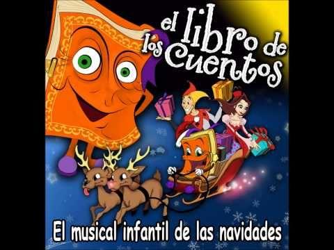 """VILLANCICO """"EL LIBRO DE LOS CUENTOS"""" - YouTube"""