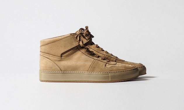 Common Projects Spring/Summer 2014 Collection