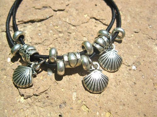 Ajorca / Anklet from Santiago de Compostela and the Field of Stars