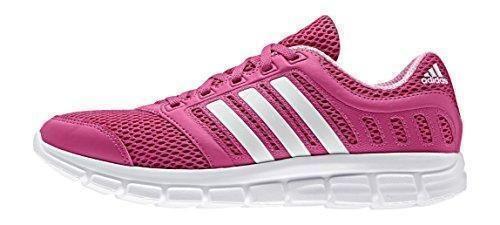 Oferta: 50€ Dto: -38%. Comprar Ofertas de adidas Breeze 101 2 W Zapatillas de running, Mujer, Rosa / Blanco, 36 2/3 barato. ¡Mira las ofertas!