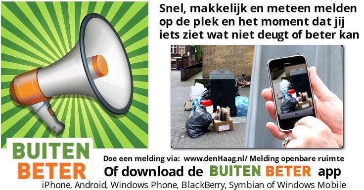 Buiten Beter, hoe dan? - http://www.oktip.nl/buiten-beter-hoe-dan/