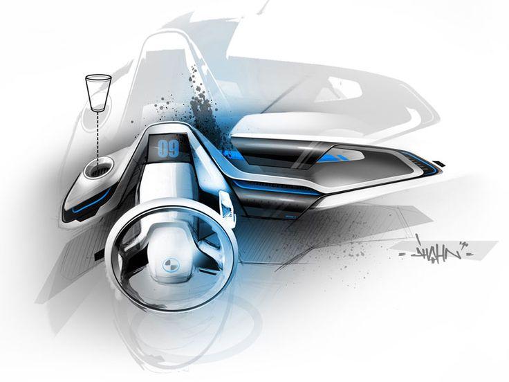 630 Best Sketch Di Images On Pinterest Car Sketch Automotive