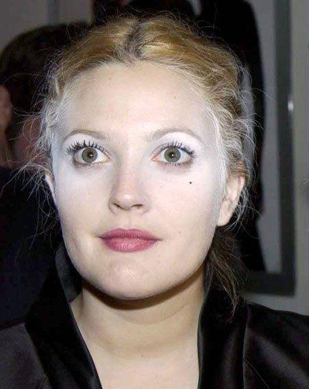 7 best images about Celebrity Makeup Fails on Pinterest ... - photo #43